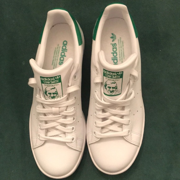partes Asentar capítulo  adidas Shoes | Adidas Stan Smith Womens Shoes Size 9 | Poshmark